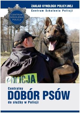 Góra CENTRALNY DOBÓR PSÓW DO SŁUŻBY W POLICJI - Centrum Szkolenia Policji NB68
